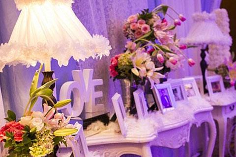 5 tema dekorasi pernikahan | kenscollections